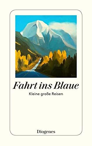 Fahrt ins Blaue: Kleine große Reisen (detebe)