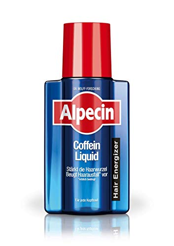 Alpecin Coffein Liquid Hair Energizer 50x15ml