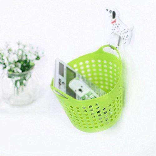 Depory - Mini cestino per detriti da tavolo, portatile, 4 pezzi, organizer multiuso