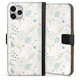DeinDesign Étui Compatible avec Apple iPhone 11 Pro Max Étui Folio Étui magnétique Produit sous...