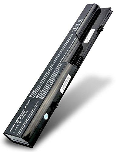 Batterie de remplacement pour Compaq 4320S (4400mAh/10.8V)