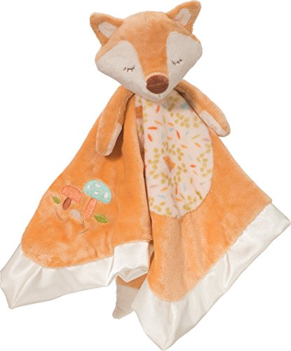 Humphrey B Bear Costumes - Douglas Baby Fox Snuggler Plush Stuffed
