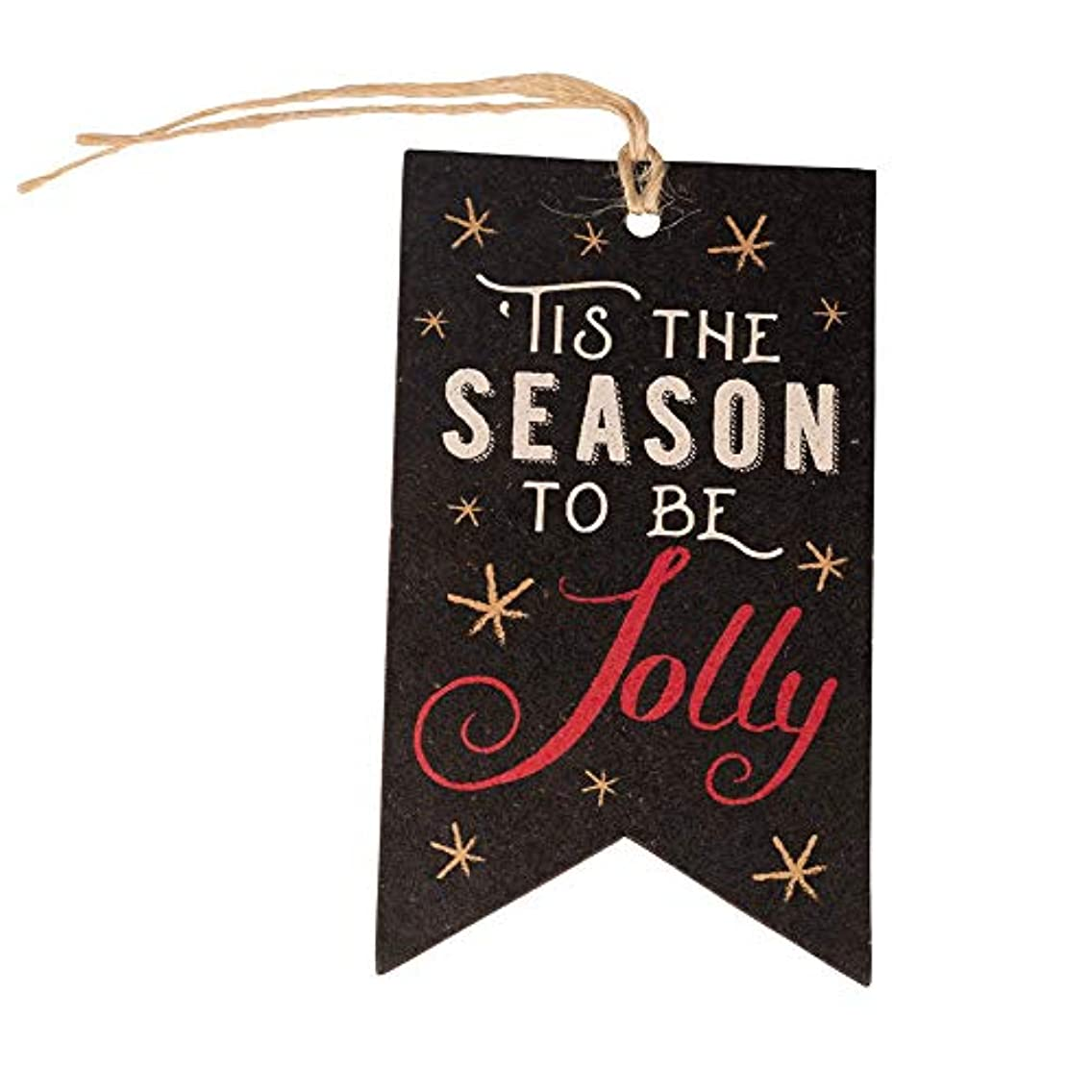 JAM PAPER Holiday Gift Tags - 4 1/4