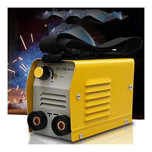 Herramientas y equipos de soldadura Mini máquina de soldadura de arco, 220V250A...
