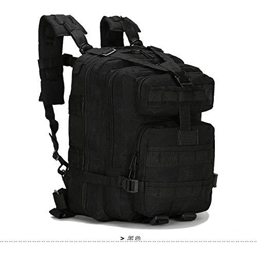 Rucksack Männer Military Tactical BackpackCamouflage Outdoor Sport Wandern Camping Jagd Taschen Frauen Reisen Trekking Rucksäcke Tasche 1