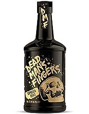 Dead Man's Fingers Spiced Rum, 70cl