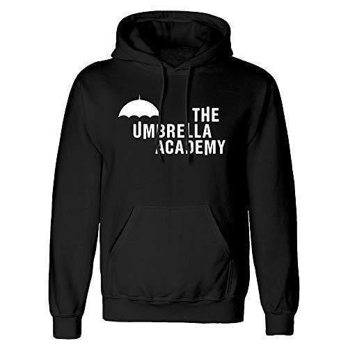 UMBRELLA ACADEMY アンブレラアカデミー - Logo/スウェット・パーカー/メンズ 【公式/オフィシャル】