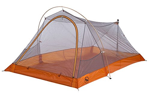 Big Agnes Bitter Springs UL 2 Tent Tents Silver/Gold