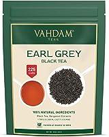 VAHDAM, Imperial Earl Grey Tea Leaves, (200+ Cups) 454g | 100% Natural Bergamot Oil Blended with Garden Fresh Black Tea...