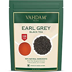 Top 5 Best Earl Grey Tea Blends & Brands in 2020 5