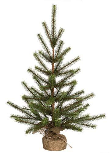 Sullivans Árbol de pino de 24 pulgadas para decoración del hogar