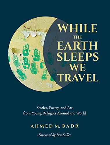 While the Earth Sleeps We Travel