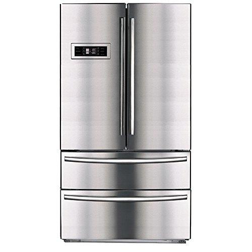 SMETA SBCD-590-2 Counter Depth Refrigerator