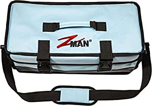 ZMan Bait LOCKERZ Tackle Bag