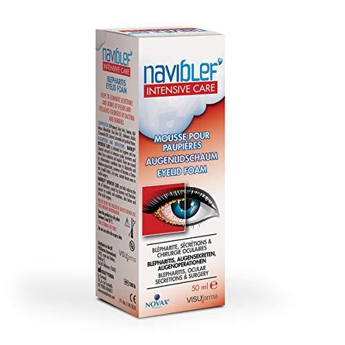 Naviblef Cuidados Intensivos