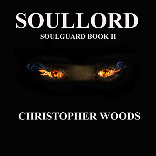 Soullord audiobook cover art