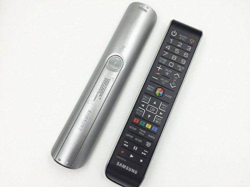 Samsung AA59-00570A – Ersatz-Fernbedienung für Fernseher, Schwarz