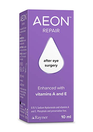 AEON Repair Augentropfen 10 Milliliter