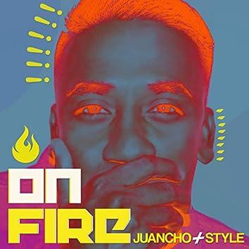 On Fire (Urbana)