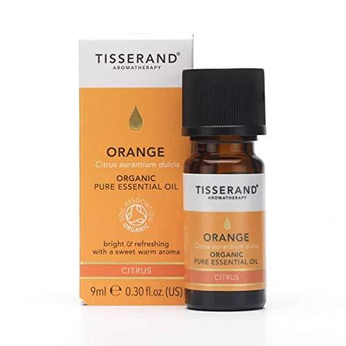 Tisserand Organic Patchouli Essential Oil 9ml