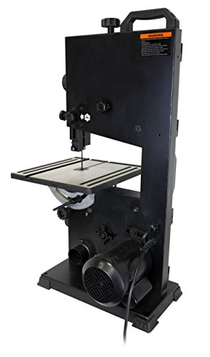What Makes the Best TableTop BandSaw #1? 12