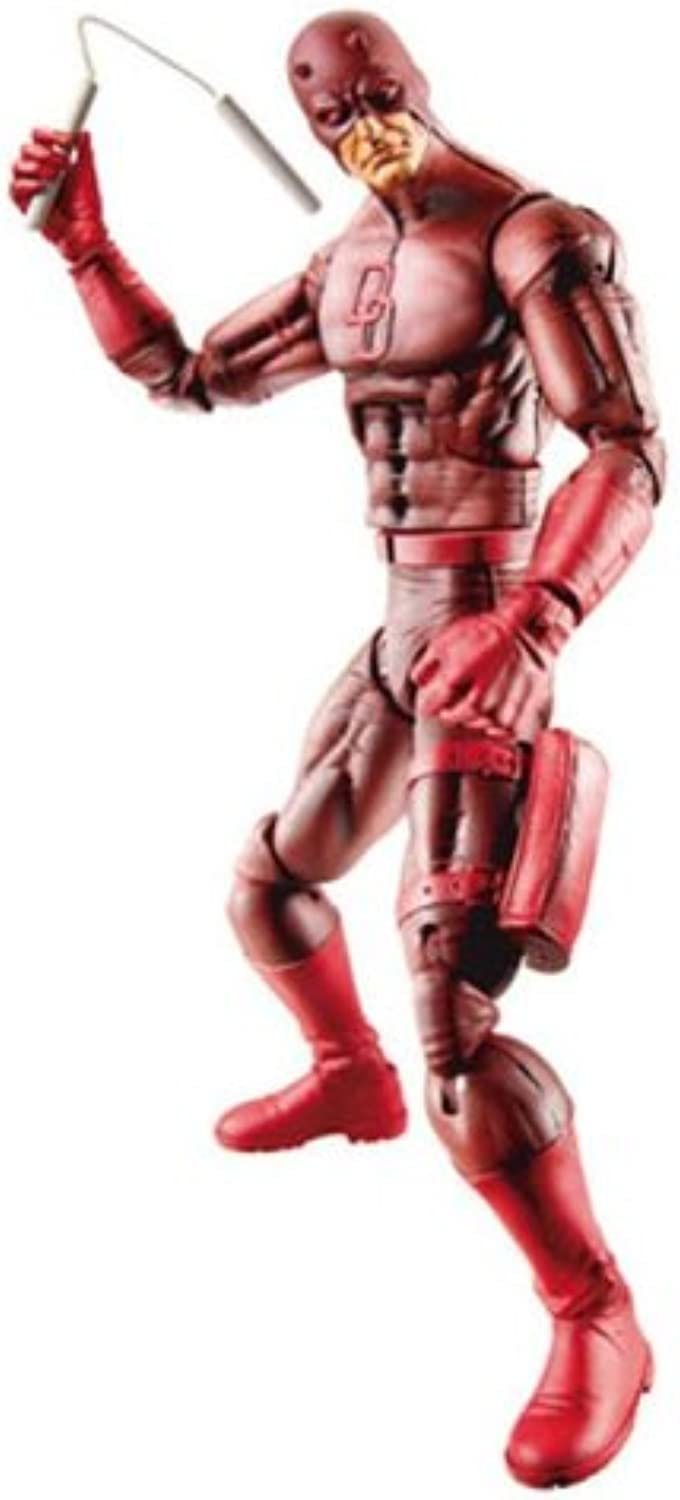 Marvel Legends Icons  Darotevil Action Figure - rot