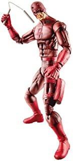 Marvel Legends Icons: Daredevil Action Figure - Red