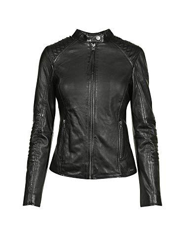 Tigha Damen Ilva Jacke, Schwarz (Black 900), Medium (Herstellergröße: M)