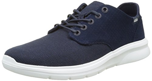 Vans Herren Ua Iso 2 Sneakers, Blau (Prime), 40 EU