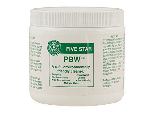 Cleaner - PBW (1 lb) (Pack of 2)