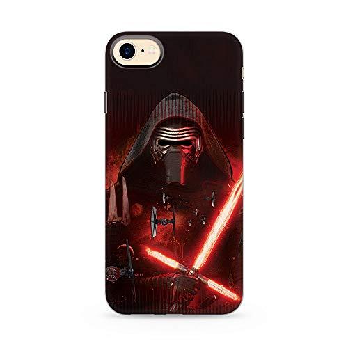 Original & Offiziell lizenziertes Star Wars Handyhülle für iPhone 7, iPhone 8, iPhone SE2, Hülle, Hülle, Cover aus Kunststoff TPU-Silikon, schützt vor Stößen & Kratzern