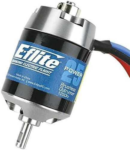 E-Flite Power 25 BL Outrunner Motor by E-flite