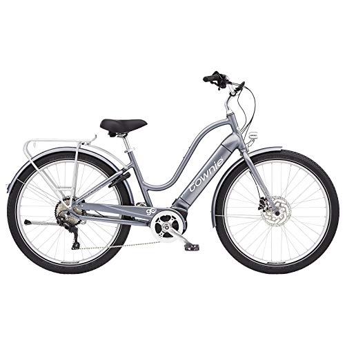 Electra Damen Fahrrad Townie Path Go! 10D Step-Thru, 10 Gang, 27,5