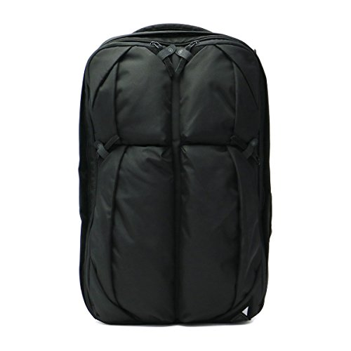 [ヌンク]nunc リュック Traveler's Backpack 3WAY NN001010 ブラック