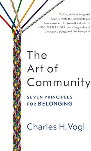 The Art of Community Seven Principles for Belonging product image