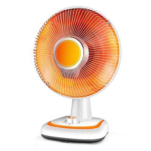miwaimao Calefactores eléctricos Calentador de tubo halógeno Calefacción Calefactores eléctricos de escritorio Velocidad pequeño Solar Disipador de