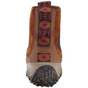 Cushe Women's Allpine Peak Waterproof Boot, Tan, 38 BR/7 M US