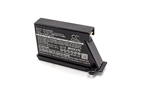 vhbw Batería recargable compatible con LG HOM-BOT VR6560LV,