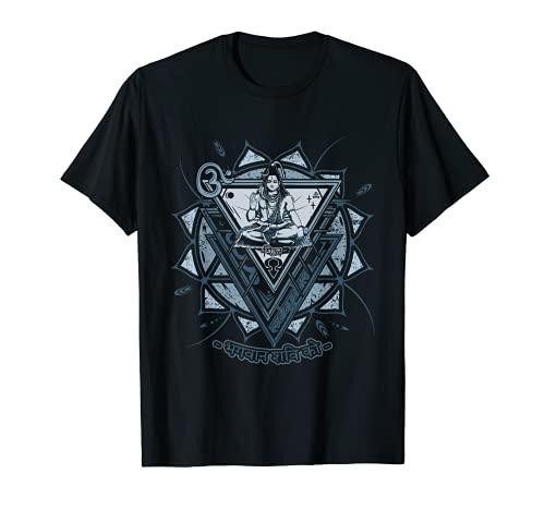 Shiva Goa Psytrance Psychedelic OM Präsent - Reloj de pulsera Camiseta