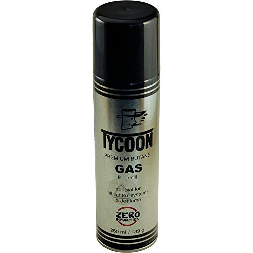 Butangas Tycoon Premium, 250 ml
