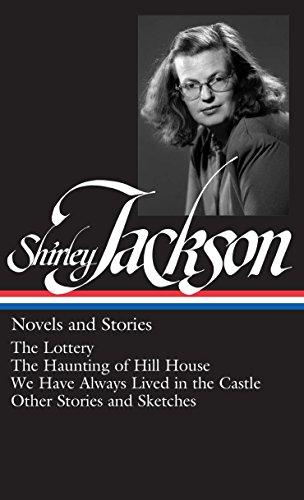 LIAM SHIRLEY JACKSON NOVELS & (Library of America)