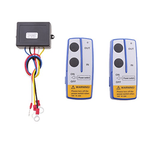 TISHITA KLS 203 2 - Auricular con mando a distancia (2 vías)