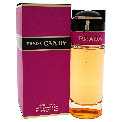 Prada Candy Eau de Parfum, 80 ml