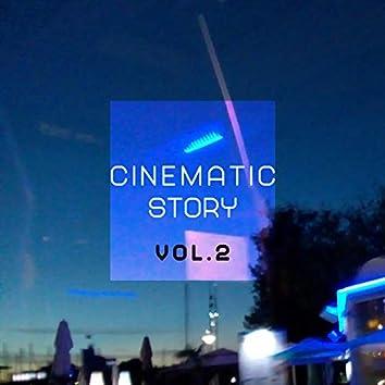 Cinematic Story, Vol. 2