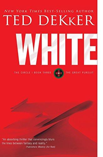 White (Circle Trilogy)