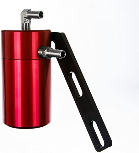 Elite Engineering Standard PCV Oil Catch Can  Hardware with Nic