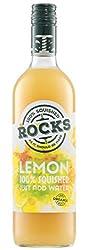 Lemon Squash - organic 6 x 740ml Lemon Squash - organic 6 x 740ml
