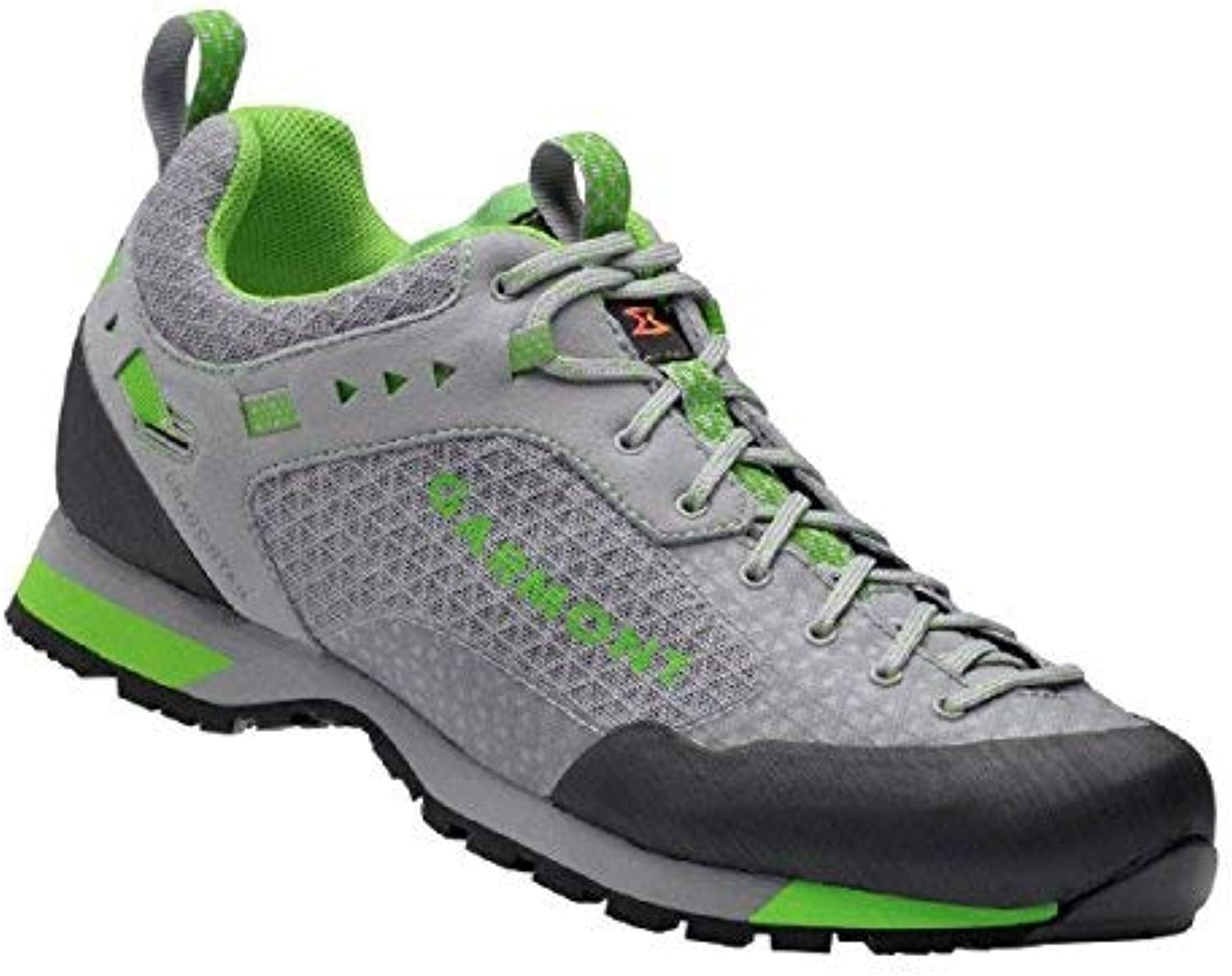 Garmont Dragontail N.Air.G Grey Green Hiking shoes (481213 201)