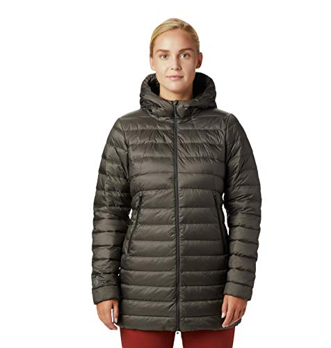Mountain Hardwear Rhea Ridge Parka Void XL
