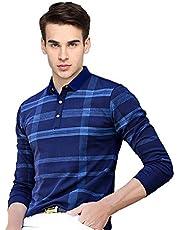 EYEBOGLER Regular Fit Men's Cotton Tshirt (T51)